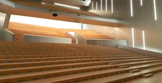 Tres empresas optan a la gestión del Palacio de Congresos de Palma