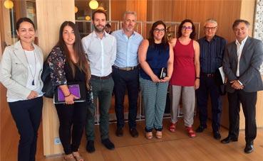 Hoteles de Palma con el Palacio de Congresos