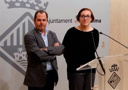 Acciona da por terminadas las obras del Palacio de Congresos de Palma