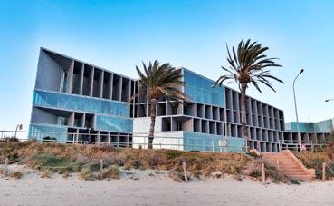El Palacio de Palma se abre a los ciudadanos locales