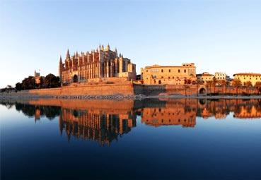 Palma, epicentro de la gastronomía y el Turismo sostenible