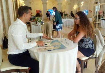 Palma presenta su oferta MICE al mercado francés