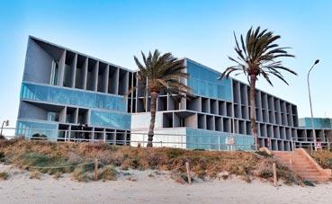 Don Felipe inaugura el Palacio de Congresos de Palma