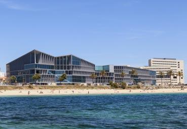CaixaBank premia la RSC al Palacio de Palma