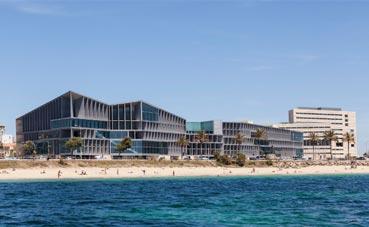 Palacio de Palma, Premio de Arquitectura