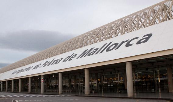 AVIBA pide una subvención del 75% al transporte aéreo