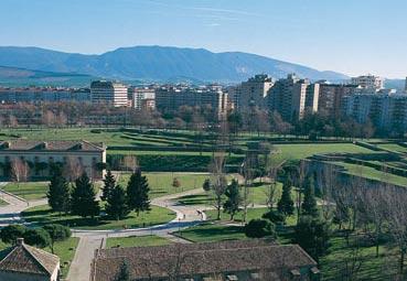 Pamplona crea unas ayudas para potenciar el turismo