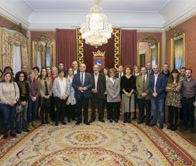 El Ayuntamiento de Pamplona apoya uno de los eventos en la ciudad