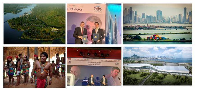 Panamá, en FITUR 2021: compromiso con la bioseguridad