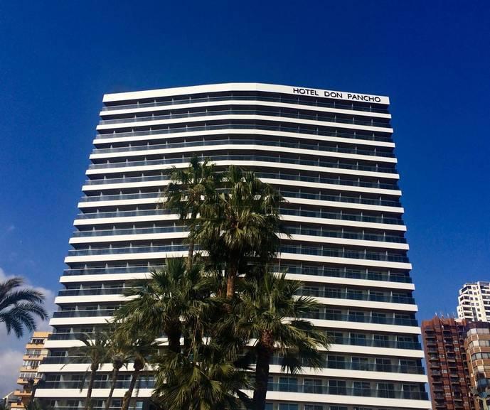 El Hotel Don Pancho ya tiene nuevo director