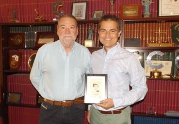 El Grupo NEXO reconoce a Pangea The Travel Store