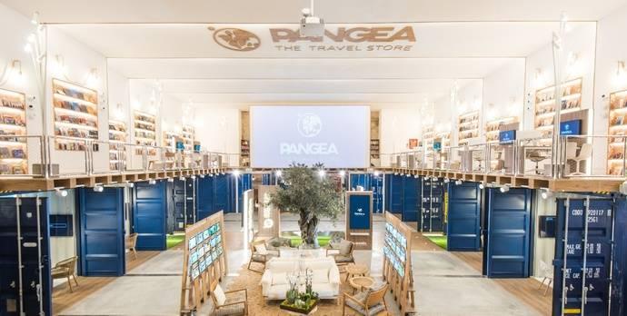 Pangea abrirá tiendas en Valencia y Bilbao este año