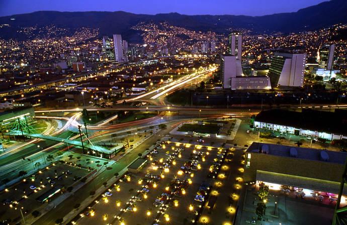 La llegada de turistas a Colombia se dispara un 29%