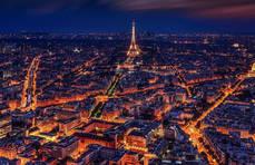París, el destino más solicitado por los españoles para 2018
