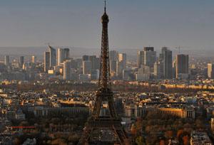 El destino Europa se resiente en los mercados de larga distancia por el terrorismo
