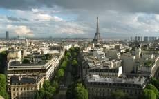 París es uno de los destinos más demandados por los españoles.