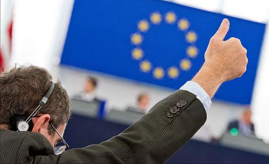 La Eurocámara urge a abordar el fenónemo de la economía colaborativa