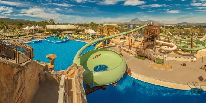 Magic Costa Blanca crea 140 nuevos puestos de trabajo para dos resorts
