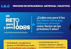 OPC España mostrará los retos del Sector MICE