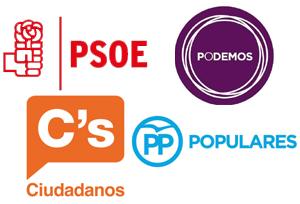 El Turismo ocupa un papel relevante en los programas de PP, PSOE y Ciudadanos