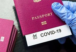 ObservaTUR dice sí al pasaporte verde pero ha de ser 'conjunto y coordinado'