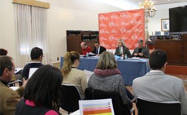 Sector MICE, clave en la promoción de Turismo de Huelva