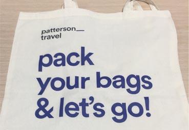 Patterson Travel, una nueva marca de viajes y eventos