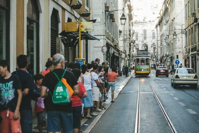 El Turismo sigue creciendo y genera 5.000 millones de dólares al día