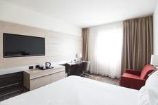 Badi se alía con los hoteles para alquilar sus habitaciones