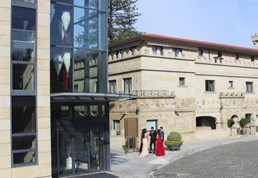 El Pazo Los Escudos se une al Vigo Convention Bureau