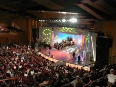 El Palacio de Congresos de Granada, premio Duque de Galatino