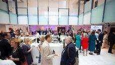 Sevilla acogió el año pasado la European Influencers Summit de PCMA.