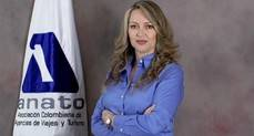 Paula Cortés preside ANATO.