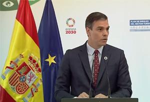 El Gobierno anuncia las medidas del plan de apoyo al Sector Turístico
