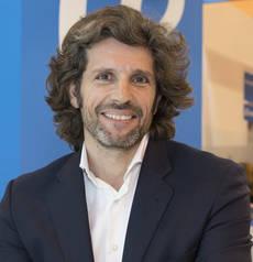 El director de Globalia, Pedro Serrahima.