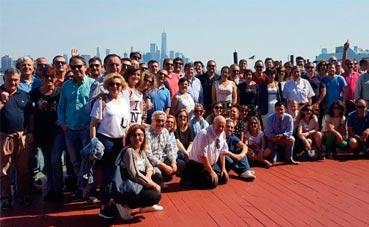 Pelayo organiza un viaje de incentivos a Nueva York