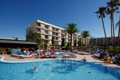 Trivago selecciona 10 hoteles para los más pequeños