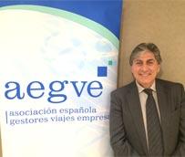 Antonio Perea, de Cepsa, es el nuevo presidente de AEGVE