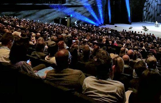 Entender a los asistentes es fundamental para garantizar el éxito de los eventos