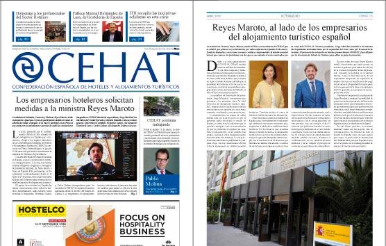 Lea la edición del mes de Abril del Periódico de CEHAT en pdf