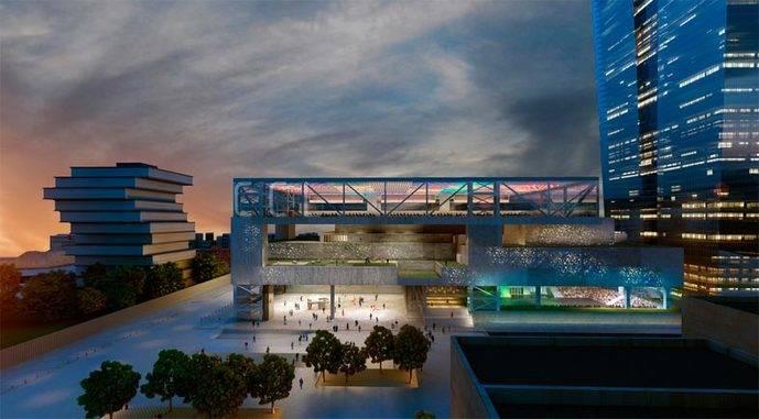 El nuevo Centro de Convenciones de Lima estará en Fitur