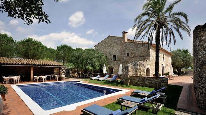 Petits Grans Hotels de Catalunya suma cuatro hoteles