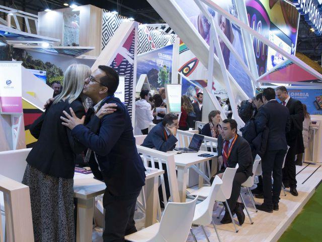El Gobierno negocia la presencia en Fitur de la Asociación de Municipios Turísticos