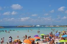 El ente gestor será el encargado de estimar la capacidad de la playa.