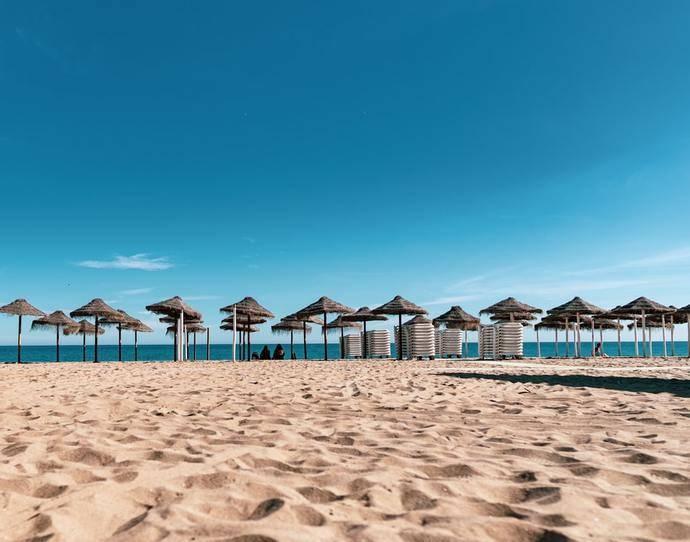 El aforo de las playas será el gran reto a afrontar
