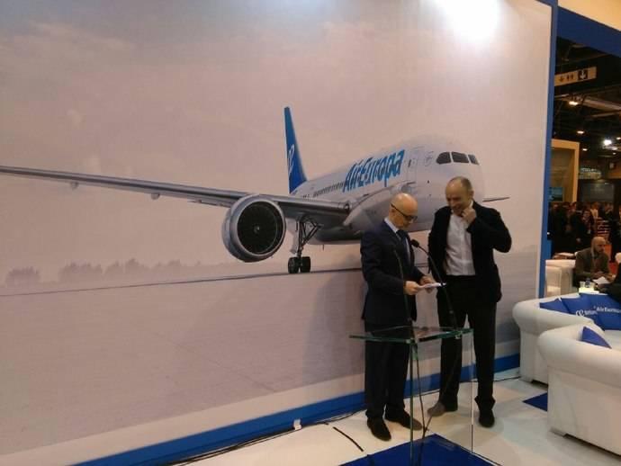 Twitter dará a los viajeros información sobre su vuelo