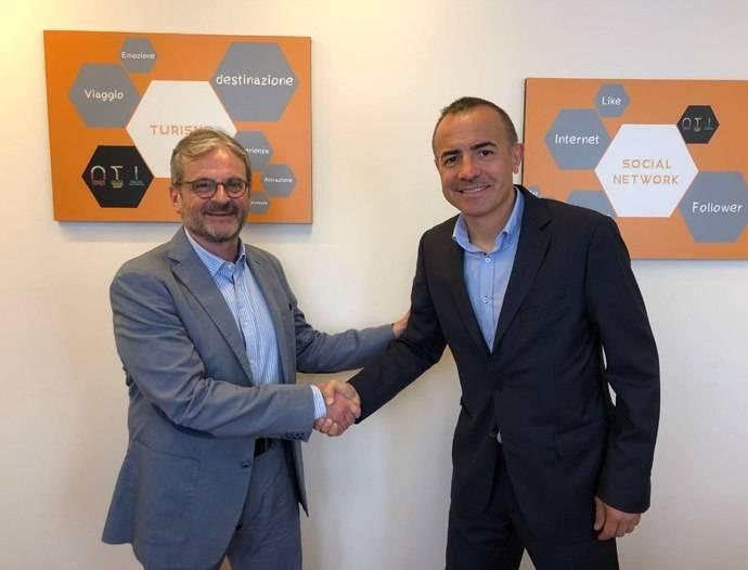 Logitravel incluye Italia en su red de receptivos