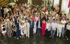 Zaragoza reconoce la labor de sus anfitriones