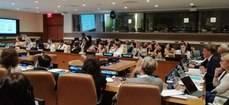 La OMT debate sobre el Sector en la economía circular