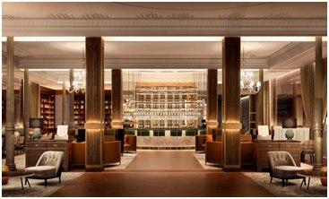 El Gran Hotel Inglés se reabrirá en marzo